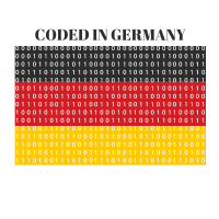 CODED IN GERMANY